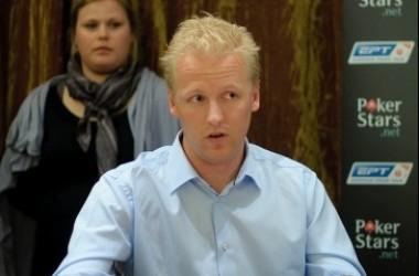 Allan Bække Vinder WCOOP #39 2nd Chance HU