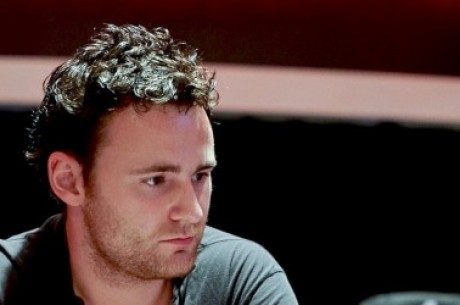 WSOPE Event #3 Final Table - JP Kelly Poised to Make History