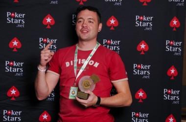 Pokerio TV: LSPT Druskininkai III vietos laimėtojas Regimantas Juodraitis