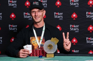 Pokerio TV: LSPT Druskininkai čempionas Rolandas Surgailis