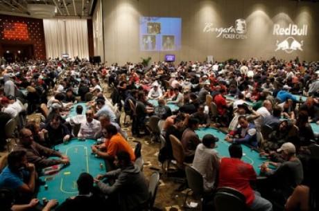 WPT Recorde: 1,042 Inscritos em Atlantic City