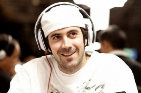 Jason Mercier vyhrál $1,000 No-Limit Hold'em Two-Day na WCOOP