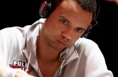 2010 WSOPE Event #4, Day 1: High Roller, Huge Turnout