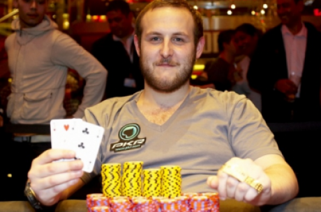 World Series of Poker Europe: Scott Shelley Vence Evento #3 (£133,857)!