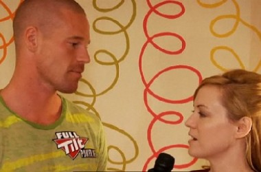 Patrik Antonius: entrevista exclusiva PokerNews en las World Series of Poker Europe