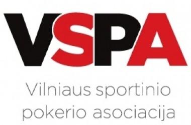 VSPA nusiteikusi aktyvinti veiklą