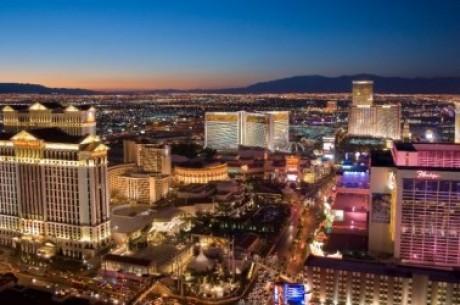 Las Vegas Life with Kristy Arnett: Poker Off Season in Vegas