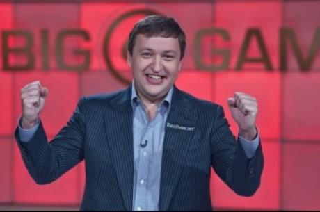 Pokerio TV: Tony G bandys atvežti didžiuosius pasaulio pokerio turnyrus į Lietuvą!