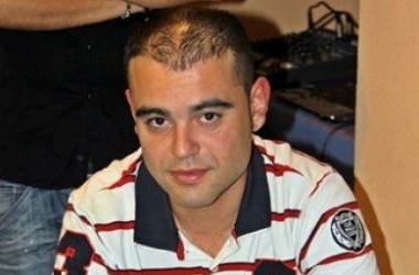 Etapa #9 de la Liga 888.com Poker La Toja: Jorge Mena, líder del día 1A