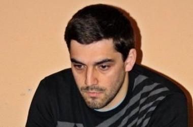 Etapa #9 de la Liga 888.com Poker La Toja: en el día 1B lideró José A. García...