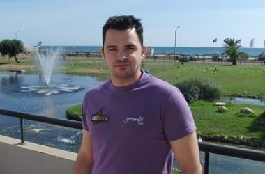 """DeepStack Open (DSO) en Vilamoura: hoy se juega el día 2, e """"Hiperpollo"""" fue el chip..."""