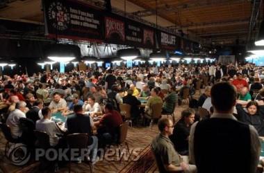 Четирима души, които ще срещнете на покер масата