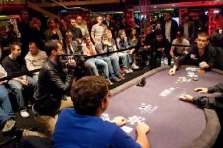 WSOP 2010 - £10,000 High Rollers Heads Up Championship siste match starter i dag kl 18:00...