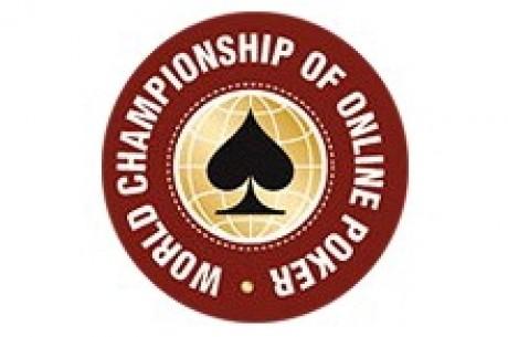 WCOOP naktis su PokerNews LT (atnaujinta 13:16)