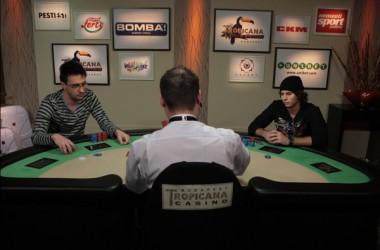 Vissza az iskolapadba 17 - NLHE stratégia: a Heads-up-játék