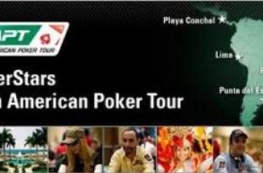 """Онлайн покер кулминация """"на живо"""" в Аржетина"""