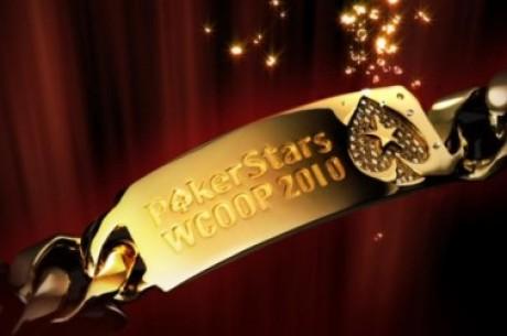 WCOOP 2010 Main Event: Турнирът с най-голям награден фонд в...