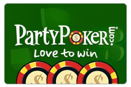 Обзор новостей PartyPoker: WPT Foxwoods Video Challenge, Party получает...