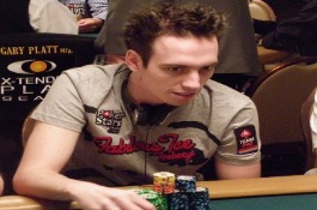 Lex Veldhuis : As-Roi en cash game shorthanded (poker live)