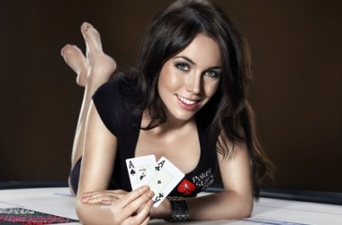 Liv Boeree Nova Team PokerStars Pro