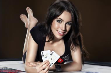 Liv Boeree подписа с PokerStars