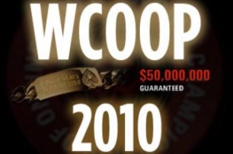 POTTERPOKER vinner WCOOP Main Event och $2,3 miljoner