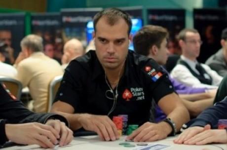 PokerStars EPT London, День 1a: На пути к рекордам, профи...