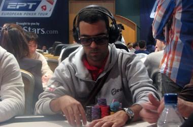 PokerStars EPT London Dia 1A : 2 jogadores portugueses qualificados para o dia 2