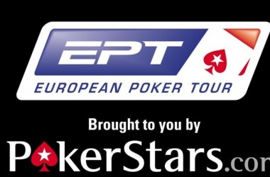 EPT London - Henrik Hecklen vinder side-event