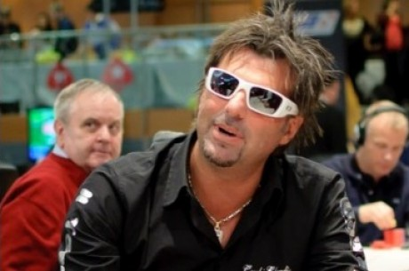 PokerStars EPT London, День 1b: Claudo Cecchi лидирует в Дне 1b в рамках...