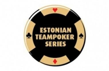 Estonian Teampoker Series teise hooaja võitis PokerNews!