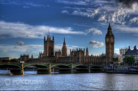 Polední turbo: EPT London zlomilo rekord,