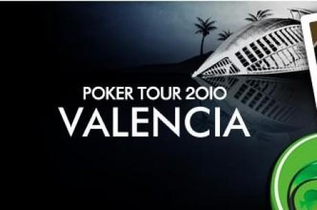 Unibet Open Valencia - Voorbeschouwing