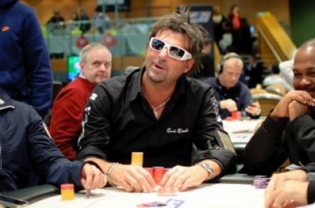 PokerStars EPT London Day 1b:Claude Cecchi vede Den 1b největšího turnaje britské historie