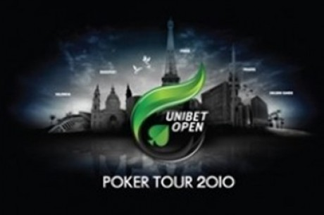 Unibet Open toimub detsembris Veneetsia asemel Londonis