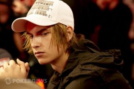 2010 World Series of Poker Europe: Поглед назад в снимки