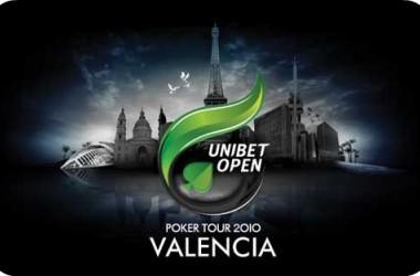 Unibet Open Valensijoje – rekordinė lietuvių kariauna