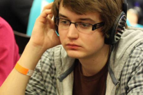 Tóth Ricsi kiesett, két magyar maradt az EPT Londonon