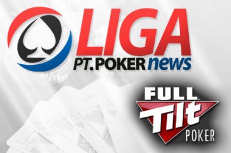 Full Tilt Poker recebe 4ª Edição da Liga PT.PokerNews