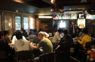 WaBar에서 즐기는 포커 이벤트 Poker Tour