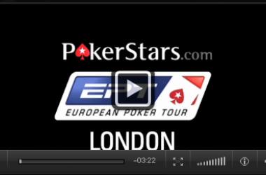 Гледайте директно тук финала на EPT London