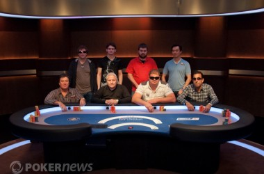 Per Ummer spelar final i PokerStars EPT London