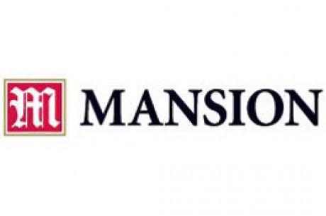 Mansion Poker $1,200 Freeroll Series - Qualifique-se já, Há um Torneio Amanhã!