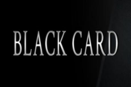Full Tilt Poker의 Black Card Membership and More...