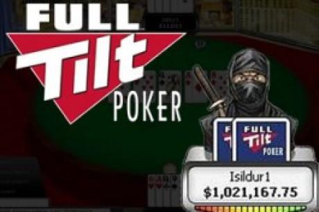 Durrrr VS Isildur1 отново в HU дуел; Jungleman12 прибра близо $100K от...