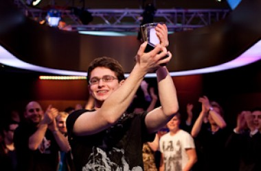 UK Pokernews Roundup: David Vamplew Wins UKIPT Champions Event, Swede Wins Ladbrokes Festival...