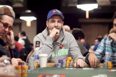 "The Nightly Turbo: Ο Jose ""Nacho"" Barbero κερδίζει το EPT High Roller, η..."