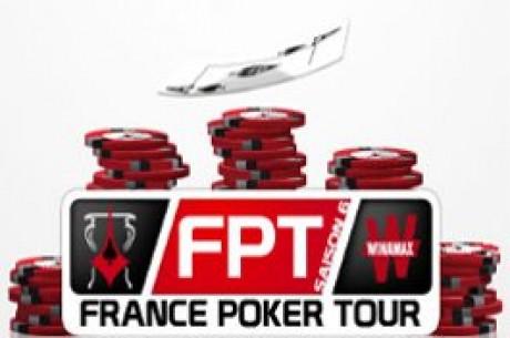 Winamax : France Poker Tour 2011 (Villes étapes et qualifications)