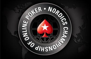Poker Stars lanserer : NORDICS CHAMPIONSHIP OF ONLINE POKER -  NCOOP