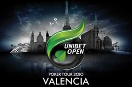 LIVE: Unibet Openit Valencias alustab 12 eestlast!